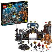 LEGO Super Heroes Batcave Clayface Invasion 76122 Batman DC Toy Building Kit