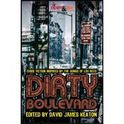 Dirty Boulevard - eBook