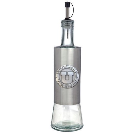 - Utah Utes Pour Spout Stainless Steel Bottle