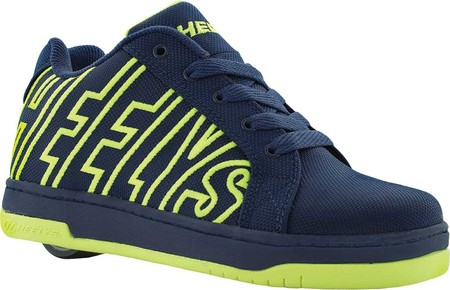 Men's Heelys Split Economical, stylish, and eye-catching shoes