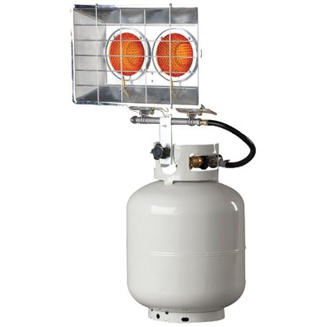 Heatstar Heat Star 373-MH30T Port Propane Tank Top 8-000-...