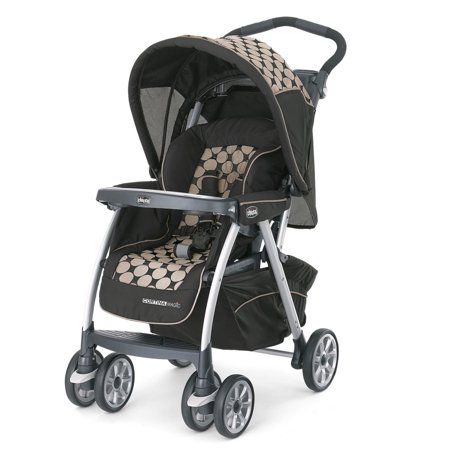 Chicco Cortina Magic Stroller for KeyFit Car Seats, Solare | CHI ...