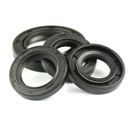 Motorcycle Scooter Complete Engine Oil Seal Set for GY6 50