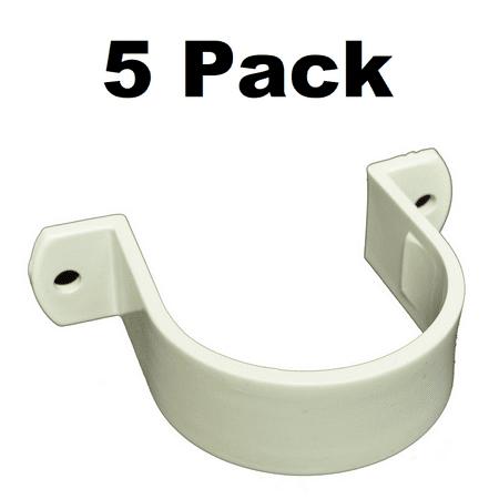 5 Pipe Straps 2