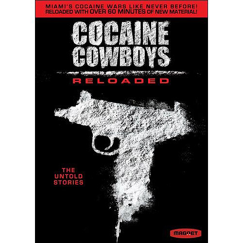 Cocaine Cowboys: Reloaded (Widescreen) by Magnolia Pictures