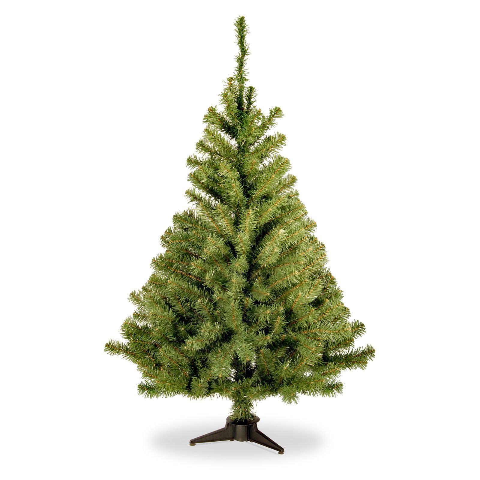 National Tree 4' Kincaid Spruce Artificial Christmas Tree