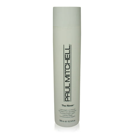 - The Rinse Conditioner By Paul Mitchell - 10.14 Oz Conditioner