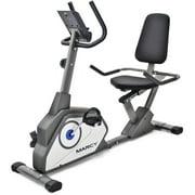 Best Recumbent Exercise Bikes - Marcy Magnetic Recumbent Exercise Bike with 8 Resistance Review
