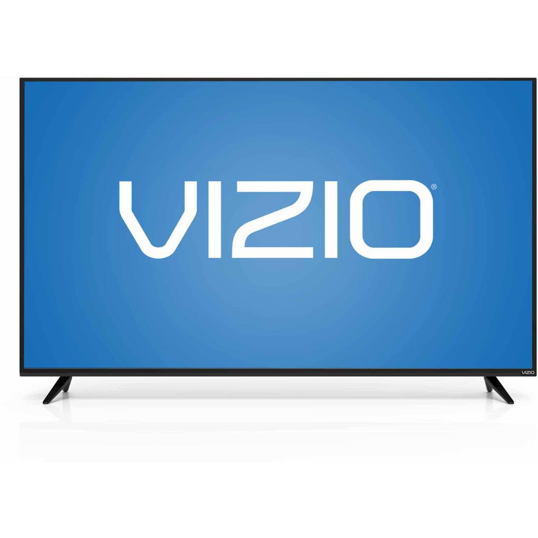 "Refurbished VIZIO E65x-C2 65"" Class 1080p 120Hz Full-Array LED Smart HDTV"