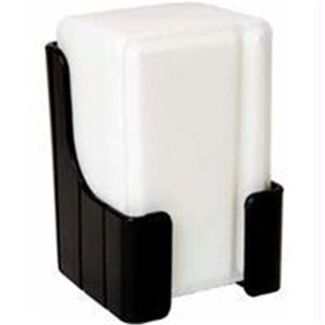 Miller Mfg Co Inc Plastic Salt Block Holder- Black 4 PounSBP2