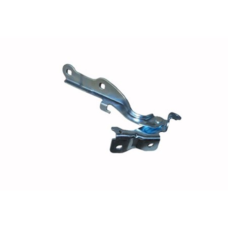 CPP GM1236139 Hood Hinge Assembly for Chevrolet Cruze