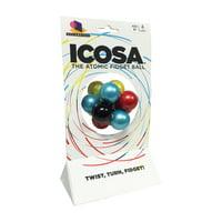 Icosa - Brainwright - The Atomic Fidget Ball