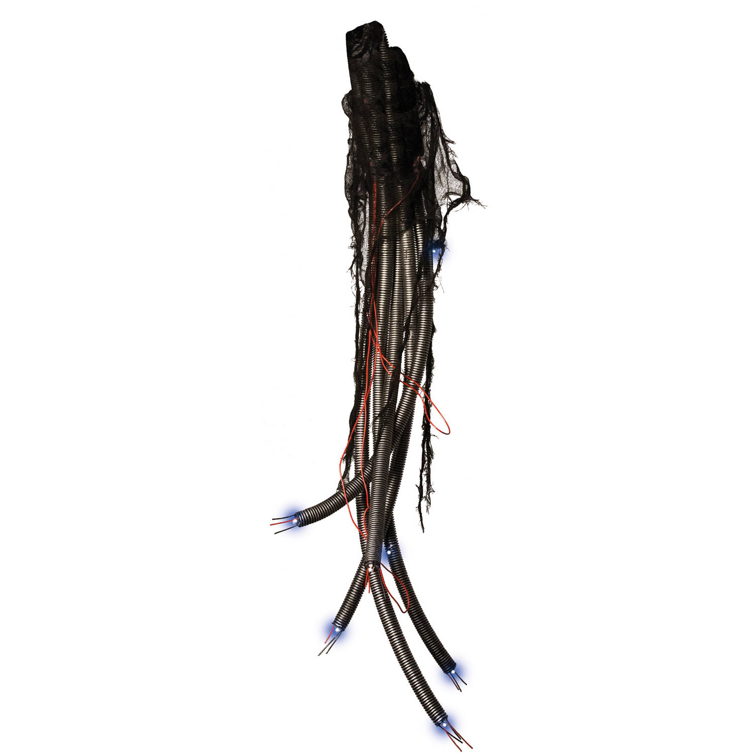 animated live wires prop halloween decoration