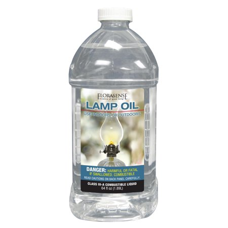 Florasense 64 Oz Lamp Oil