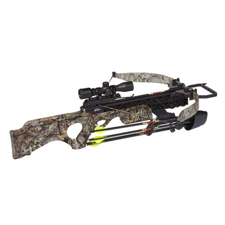 Excalibur Matrix Grizzly Crossbow