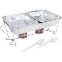 Sterno Full Size Buffet Kit