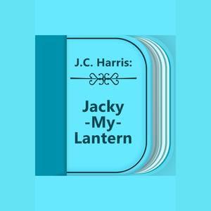 Kid Lantern (Jacky-My-Lantern - Audiobook)