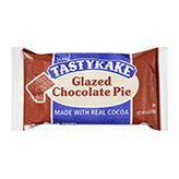 Tastykake Pack (Glazed Pies - Pack of 4 (Chocloate) Tastykake )