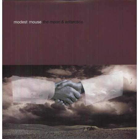 The Moon and Antarctica (Vinyl)