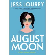 August Moon : Humor and Hijinks