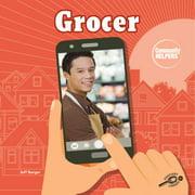 Grocer - eBook