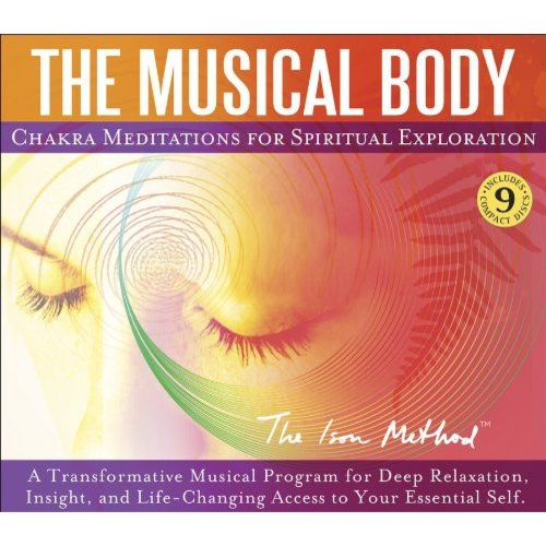 Musical Body (Box)