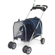 "Kittywalk Classic Pet Stroller, Royale, 26 x 14 x 35.5"""