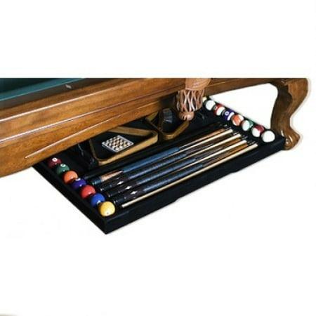 Legacy Billiard Table Perfect Drawer Kit Black Walmartcom - Legacy billiards table