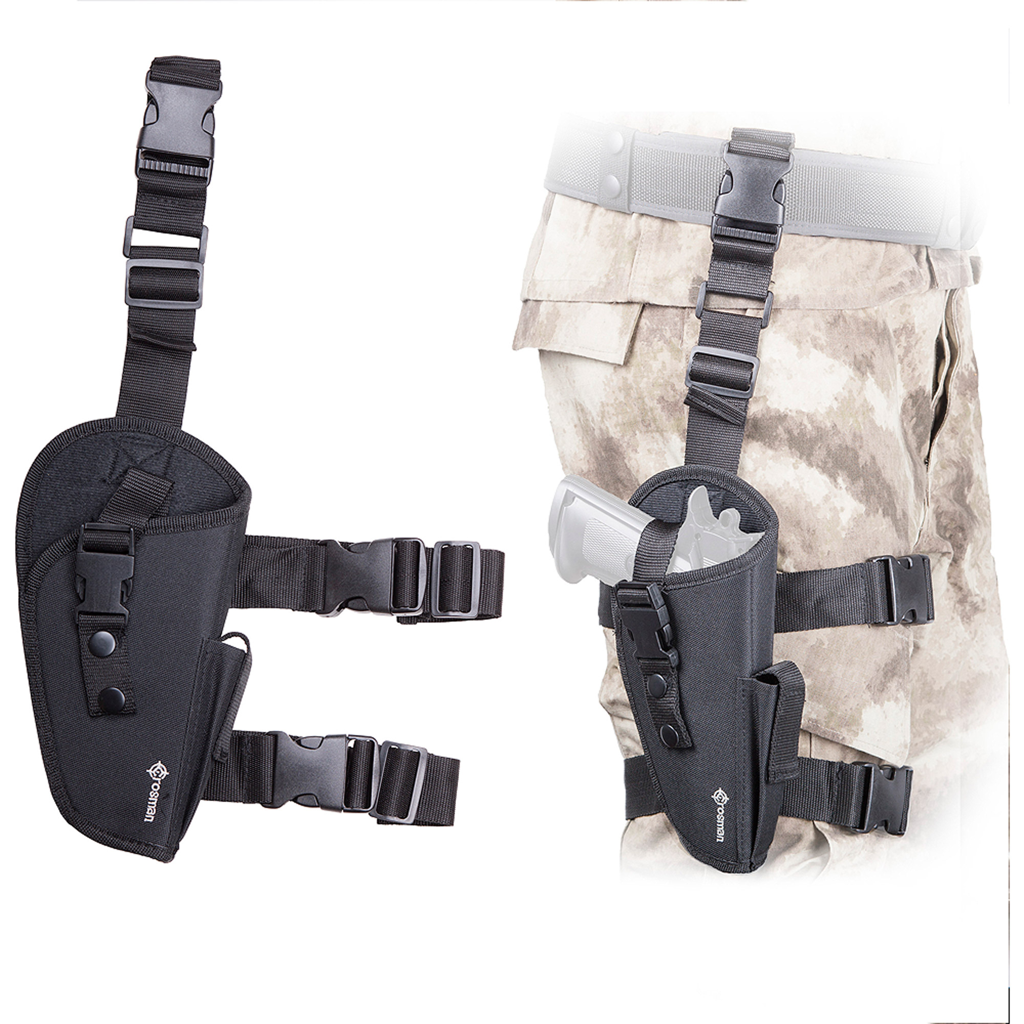 Crosman Leg Belt Holster, Pistol