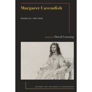 Margaret Cavendish: Essential Writings (Paperback)