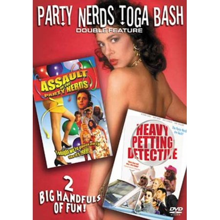 Party Nerds Toga Bash (DVD)