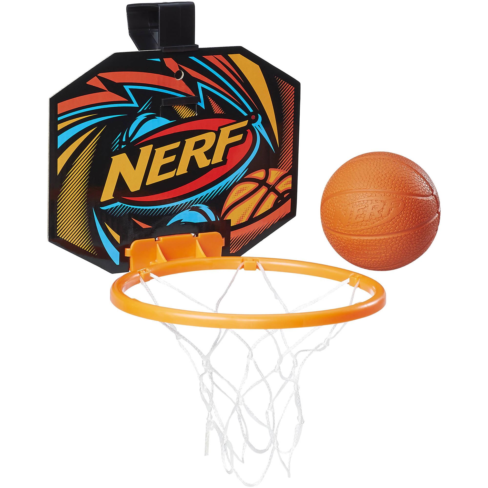 Nerf Sports Nerfoop Jump Shot by Hasbro