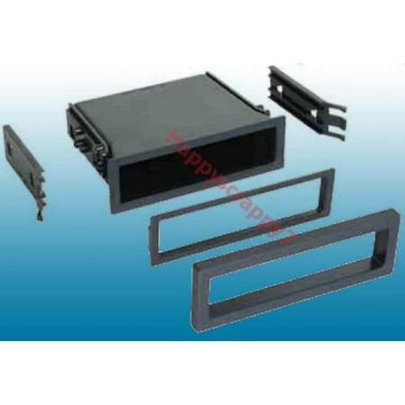 Stereo Install Dash Kit Toyota Tundra 00 01 02 2000 (car radio wiring on