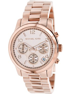 e525ec8695ca Product Image Rose Gold Stainless Steel Women s Watch