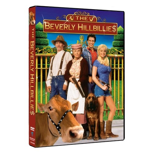 The Beverly Hillbillies (Widescreen)