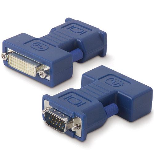 Belkin Pro Series VGA to DVI- Digital Video Interface Adapter (DVIF/HDDB15M)