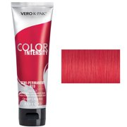 Joico Vero K-Pak Color Intensity Semi-Permanent Hair Color Color : Red