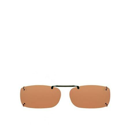 695afba306ffb Solar Shield - PolarTX ClipOn RecA 54 Sunglasses - Walmart.com