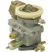 Best Downdrafts - New Zenith Fuel System, Carburetor, Downdraft, Gasoline 0-14125 Review