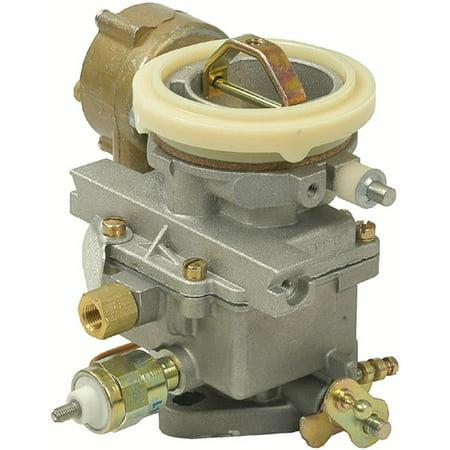 New Zenith Fuel System, Carburetor, Downdraft, Gasoline 0-14125 (Fuel Monitoring System)