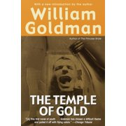 The Temple of Gold : A Novel