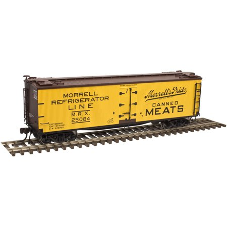 Atlas HO Scale 40