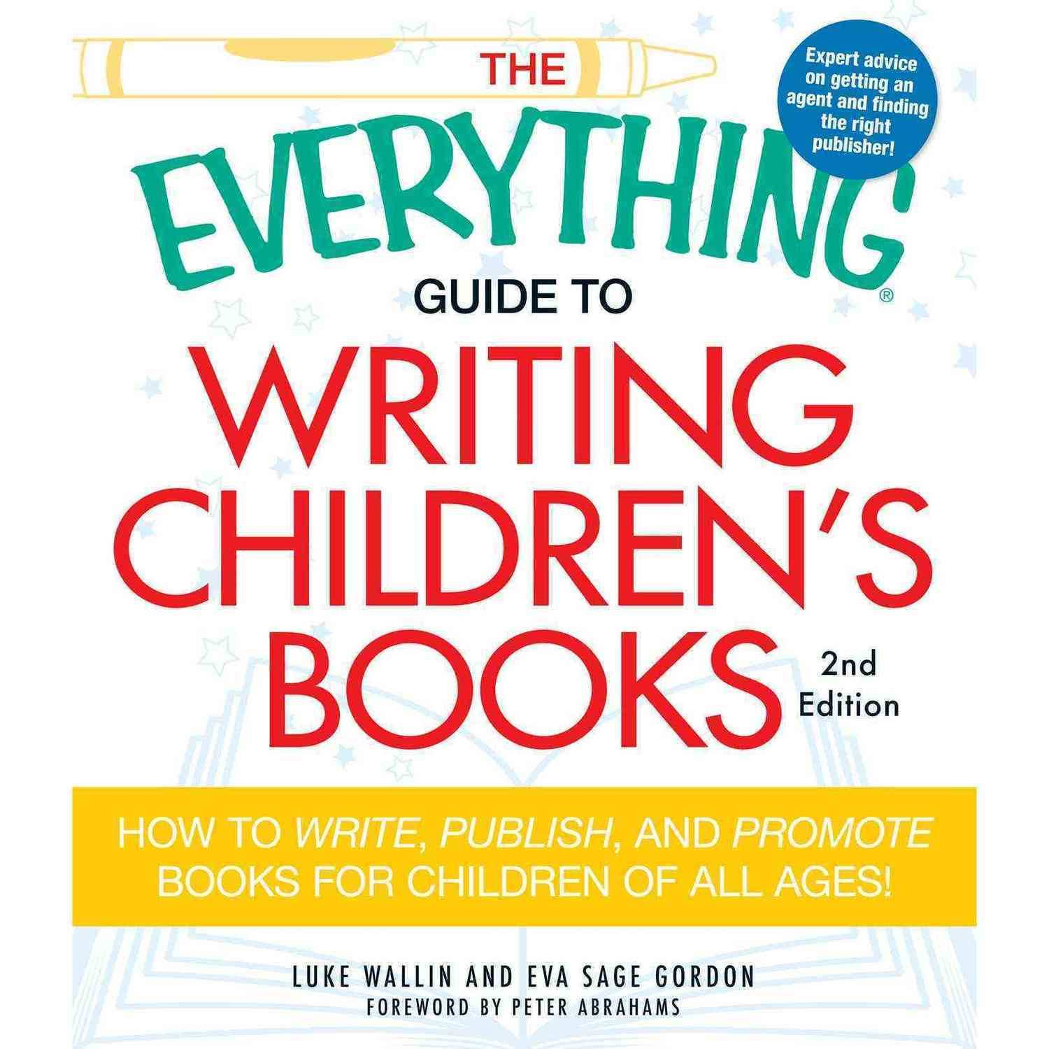 Writing tips for kids from children's authors