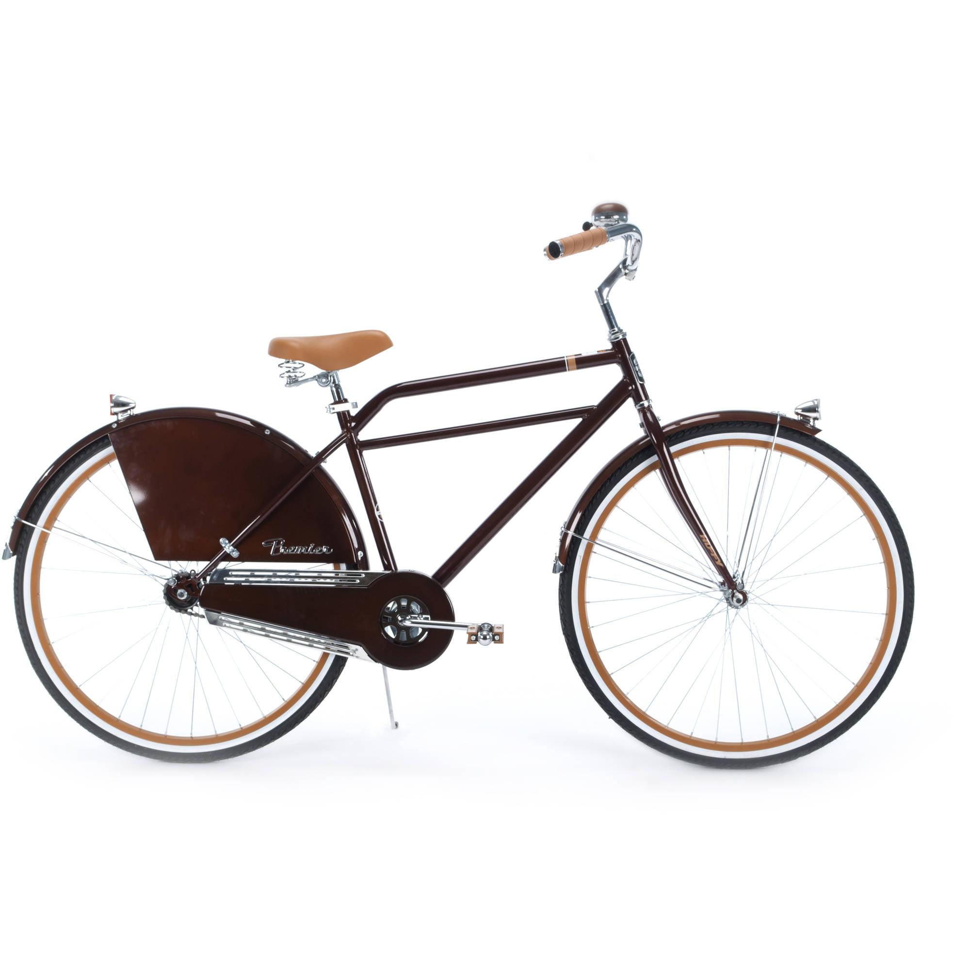 700c Huffy Premier Men S Cruiser Bike Root Beer Walmart Inventory Checker Brickseek