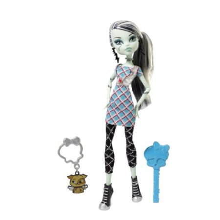 monster high classrooms frankie stein - Monster High Frankie Stein Halloween