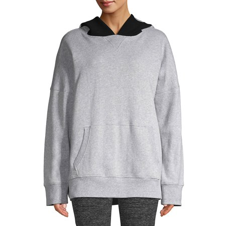 Classic Dropped-Shoulder Hoodie