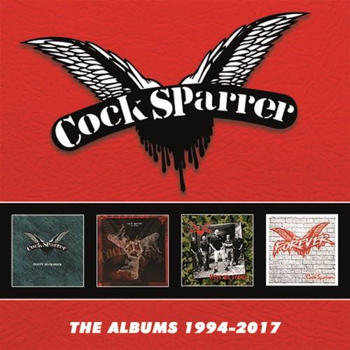 Albums 1994-2017 (CD)