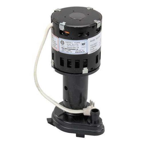 Water Pump, Ice-O-Matic, 9161076-01