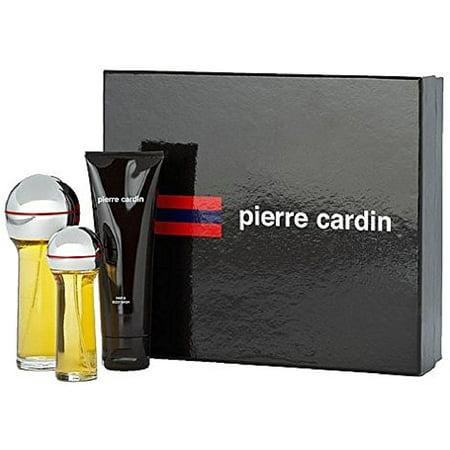 Pierre Cardin Men 3-Piece Gift Set 1 ea