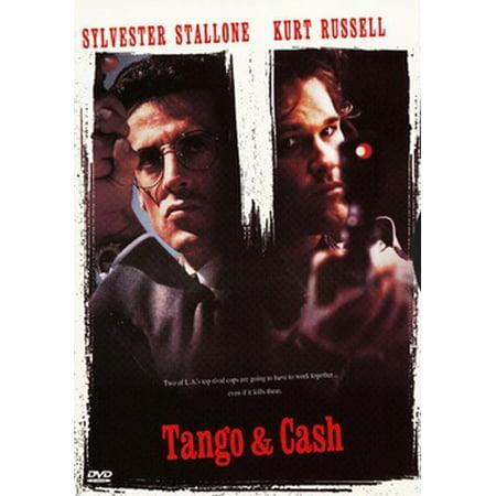 Tango & Cash (DVD) -